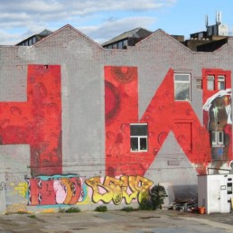 hackney wick London
