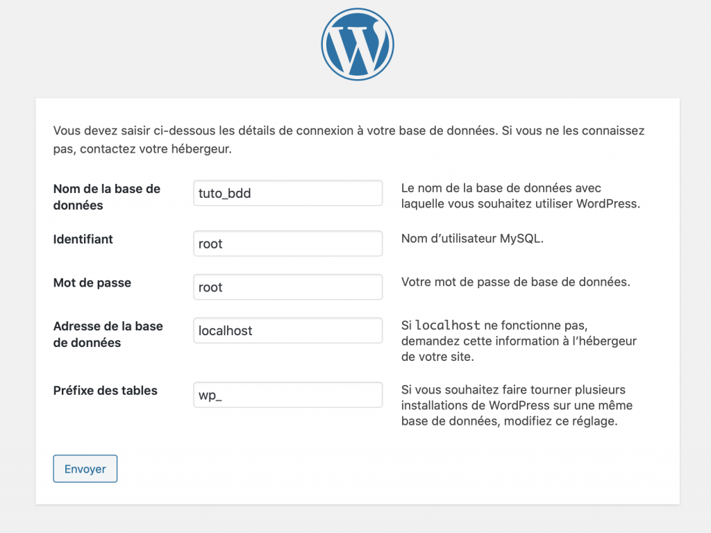Comment installer wordpress sur son ordinateur ?